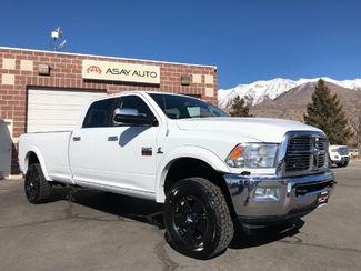 2011 Ram 3500 Laramie LINDON, UT 6
