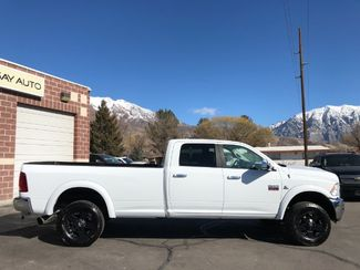 2011 Ram 3500 Laramie LINDON, UT 8