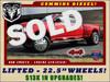 2011 Ram 3500 SLT Mega Cab DRW 4x4 - LIFTED - $13K UPGRADES! Mooresville , NC