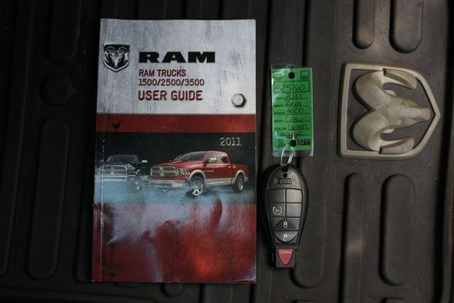 2011 Ram 3500 Laramie Mooresville , NC 30