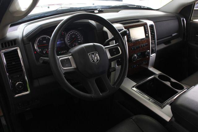 2011 Ram 3500 Laramie SRW MEGA Cab 4x4 - NAV  - DVD - SUNROOF! Mooresville , NC 32