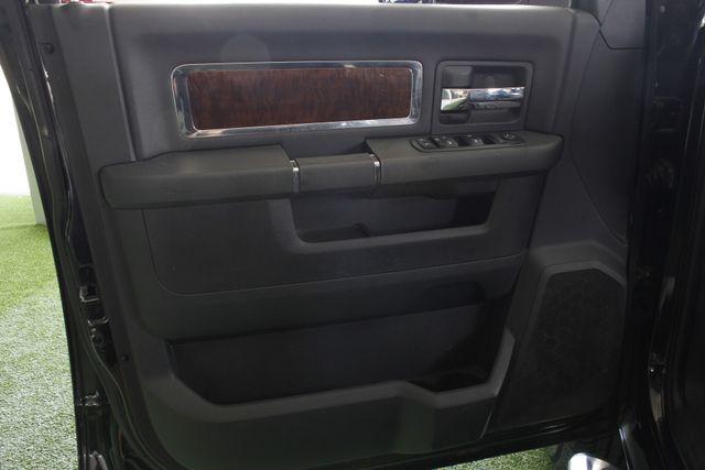 2011 Ram 3500 Laramie SRW MEGA Cab 4x4 - NAV  - DVD - SUNROOF! Mooresville , NC 39