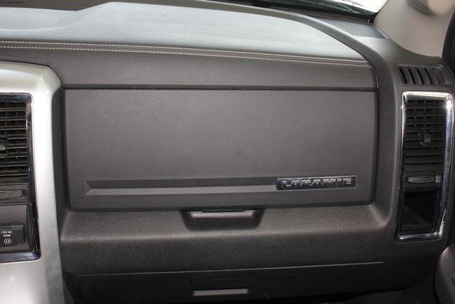 2011 Ram 3500 Laramie SRW MEGA Cab 4x4 - NAV  - DVD - SUNROOF! Mooresville , NC 8