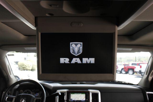 2011 Ram 3500 Laramie SRW MEGA Cab 4x4 - NAV  - DVD - SUNROOF! Mooresville , NC 5