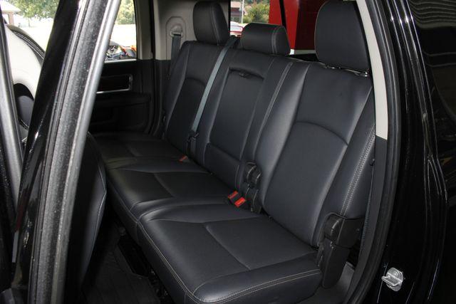 2011 Ram 3500 Laramie SRW MEGA Cab 4x4 - NAV  - DVD - SUNROOF! Mooresville , NC 12