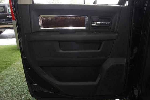 2011 Ram 3500 Laramie SRW MEGA Cab 4x4 - NAV  - DVD - SUNROOF! Mooresville , NC 41