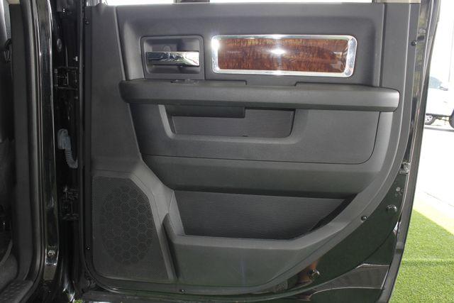 2011 Ram 3500 Laramie SRW MEGA Cab 4x4 - NAV  - DVD - SUNROOF! Mooresville , NC 42