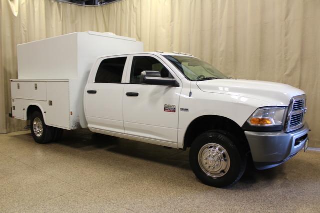 2011 Ram 3500 ST Roscoe, Illinois 0