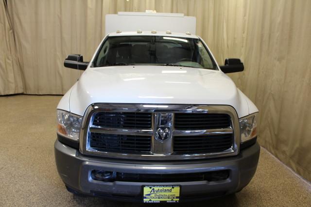 2011 Ram 3500 ST Roscoe, Illinois 1