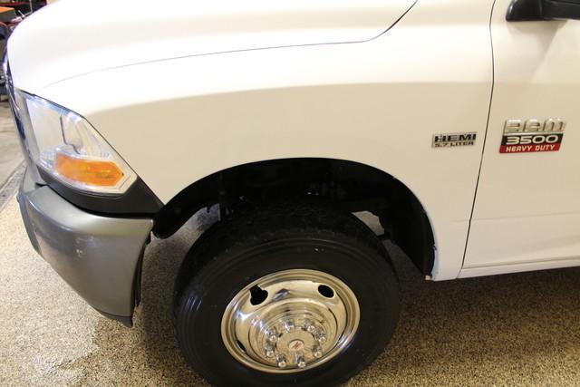 2011 Ram 3500 ST Roscoe, Illinois 11