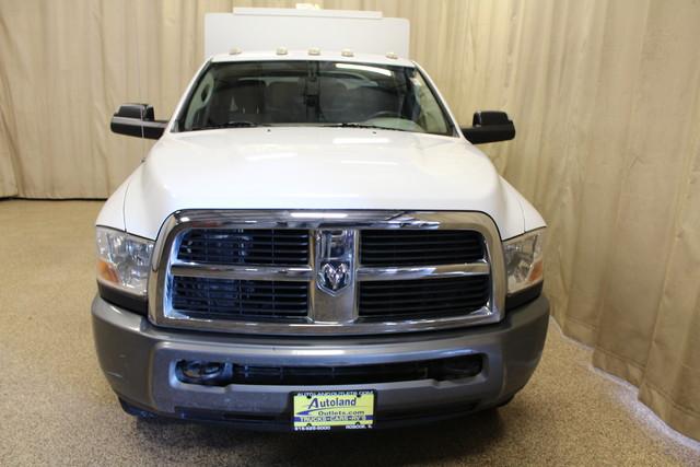 2011 Ram 3500 ST Roscoe, Illinois 12