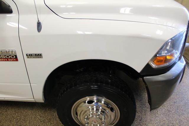 2011 Ram 3500 ST Roscoe, Illinois 13