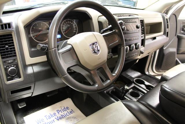 2011 Ram 3500 ST Roscoe, Illinois 16