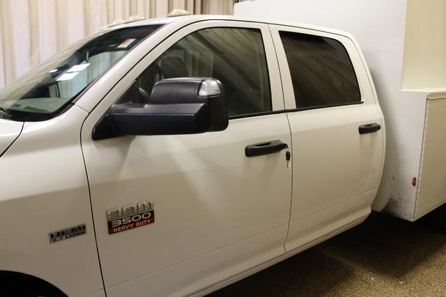 2011 Ram 3500 ST Roscoe, Illinois 10
