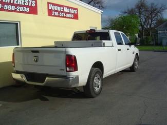 2011 Ram 3500 ST San Antonio, Texas 4
