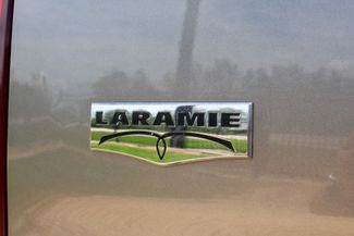 2011 Ram 3500 DRW Laramie Mega Cab 4X4 6.7L Cummins Diesel 6 Speed Manual Sealy, Texas 23