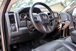 2011 Ram 3500 DRW Laramie Mega Cab 4X4 6.7L Cummins Diesel 6 Speed Manual Sealy, Texas 31