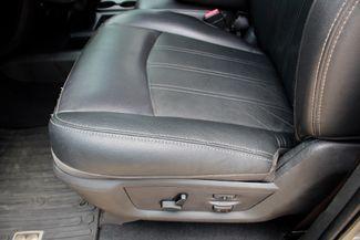 2011 Ram 3500 DRW Laramie Mega Cab 4X4 6.7L Cummins Diesel 6 Speed Manual Sealy, Texas 33