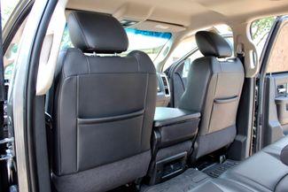 2011 Ram 3500 DRW Laramie Mega Cab 4X4 6.7L Cummins Diesel 6 Speed Manual Sealy, Texas 36