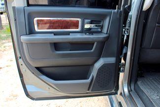 2011 Ram 3500 DRW Laramie Mega Cab 4X4 6.7L Cummins Diesel 6 Speed Manual Sealy, Texas 39