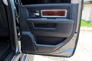 2011 Ram 3500 DRW Laramie Mega Cab 4X4 6.7L Cummins Diesel 6 Speed Manual Sealy, Texas 43