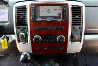 2011 Ram 3500 DRW Laramie Mega Cab 4X4 6.7L Cummins Diesel 6 Speed Manual Sealy, Texas 52