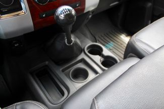 2011 Ram 3500 DRW Laramie Mega Cab 4X4 6.7L Cummins Diesel 6 Speed Manual Sealy, Texas 71