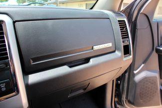 2011 Ram 3500 DRW Laramie Mega Cab 4X4 6.7L Cummins Diesel 6 Speed Manual Sealy, Texas 53