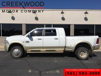 2011 Dodge Ram 3500 in Searcy, AR