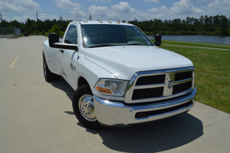 2011 Ram 3500 ST Walker, Louisiana 5