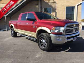 2011 Ram 3500 in West Bountiful Ut