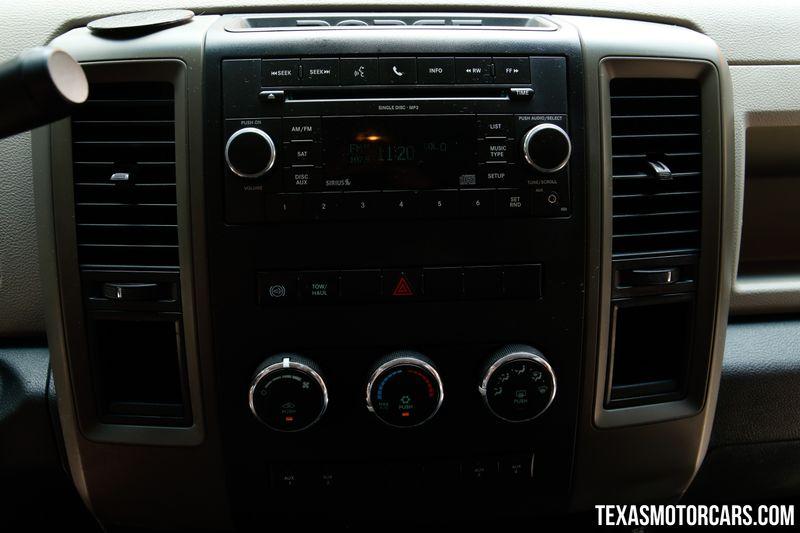 2011 Ram 4500 ST  in Addison, Texas