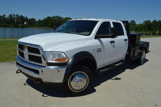 2011 Ram 5500 ST Walker, Louisiana 1