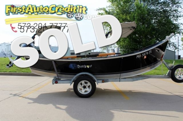 2011 River Wolf   | Jackson , MO | First Auto Credit in Jackson  MO