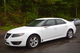 2011 Saab 9-5 Turbo4 Naugatuck, Connecticut