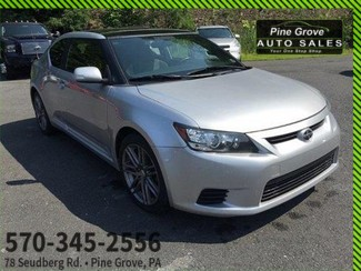 2011 Scion tC  | Pine Grove, PA | Pine Grove Auto Sales in Pine Grove