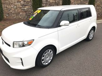 2011 Scion xB Base Knoxville, Tennessee 2