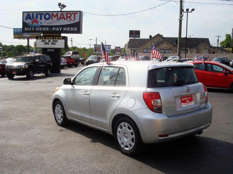 2011 Scion xD  | Nashville, Tennessee | Auto Mart Used Cars Inc. in Nashville, Tennessee