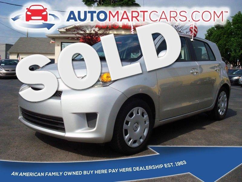 2011 Scion xD  | Nashville, Tennessee | Auto Mart Used Cars Inc. in Nashville Tennessee