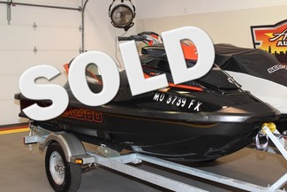 2011 Sea-Doo RXT X in West Chicago, Illinois
