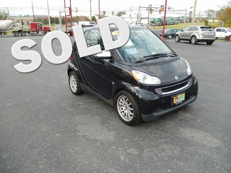 2011 Smart fortwo Pure | Harrisonburg, VA | Armstrong's Auto Sales in Harrisonburg, VA