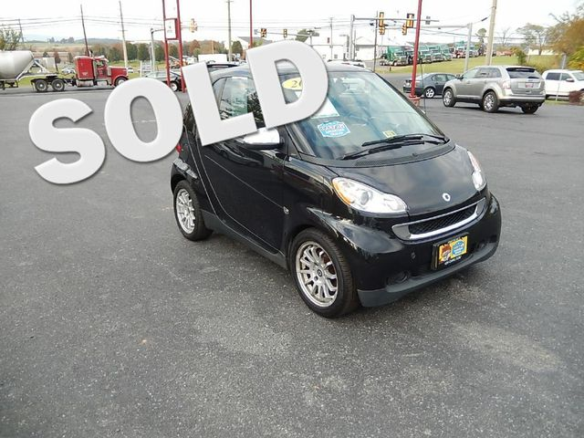 2011 Smart fortwo Pure | Harrisonburg, VA | Armstrong's Auto Sales in Harrisonburg VA