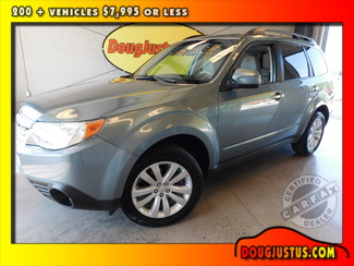 2011 Subaru Forester in Airport Motor Mile ( Metro Knoxville ), TN