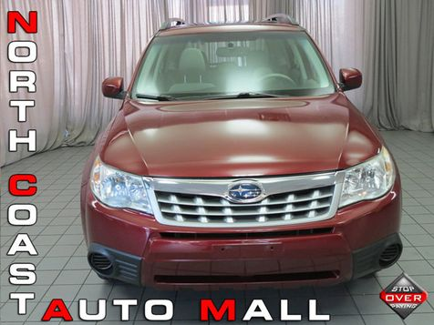 2011 Subaru Forester 2.5X Premium in Akron, OH