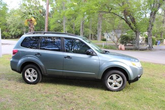 2011 Subaru Forester 2.5X in Charleston, SC