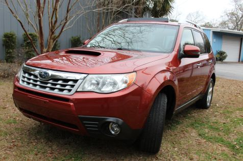 2011 Subaru Forester 2.5XT Touring | Charleston, SC | Charleston Auto Sales in Charleston, SC