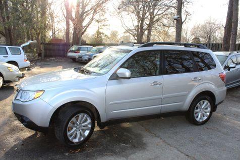 2011 Subaru Forester 2.5X Premium | Charleston, SC | Charleston Auto Sales in Charleston, SC