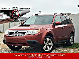 2011 Subaru Forester **INCLUDES 2 YRS FREE MAINTENANCE** in Lewisville Texas