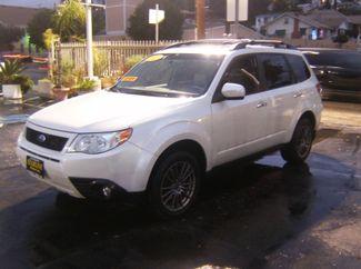 2011 Subaru Forester 2.5X Premium Los Angeles, CA