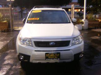 2011 Subaru Forester 2.5X Premium Los Angeles, CA 1